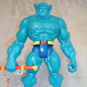X MEN-CUSTOM PAINTED BEAST